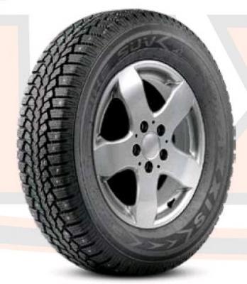 MA-SUW Presa Spike Tires